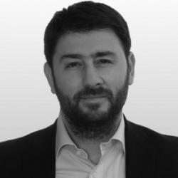 Νίκος Ανδρουλάκης