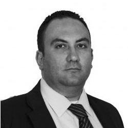Απόστολος Κρητικόπουλος
