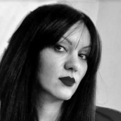 Μαρία Τολίκα