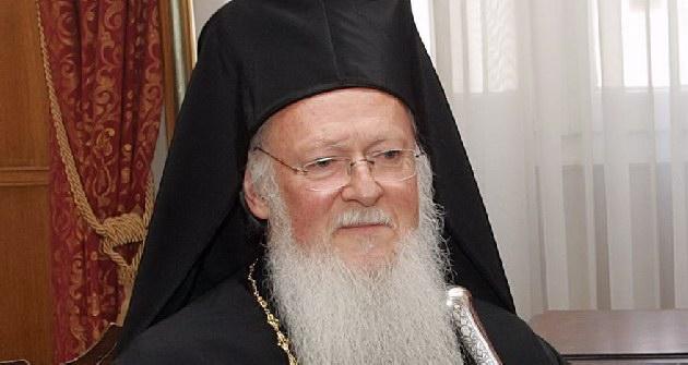 Οικουμενικό Πατριαρχείο: «Ο πατριάρχης δεν είναι μασόνος!»