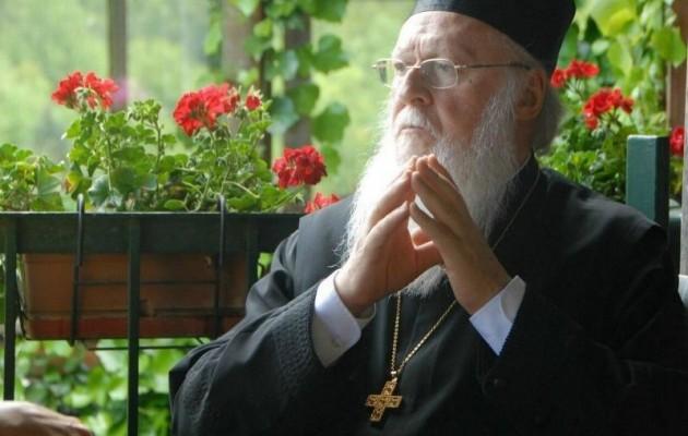 Στην Αυστρία ο Οικουμενικός Πατριάρχης Βαρθολομαίος