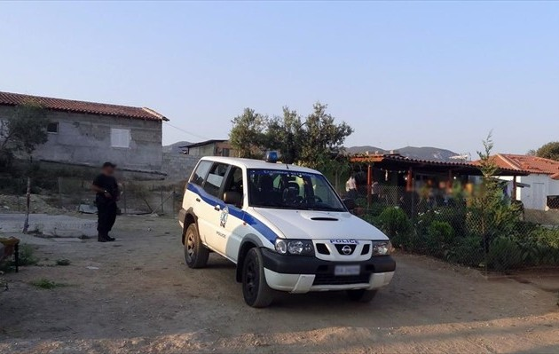 Δύο Ρομά σκότωσαν τη 78χρονη στη Μεσσήνη