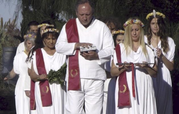 Ελλάδα χώρα Ταλιμπάν! Το Πρωτοδικείο δεν αναγνώρισε την Εθνική μας Θρησκεία