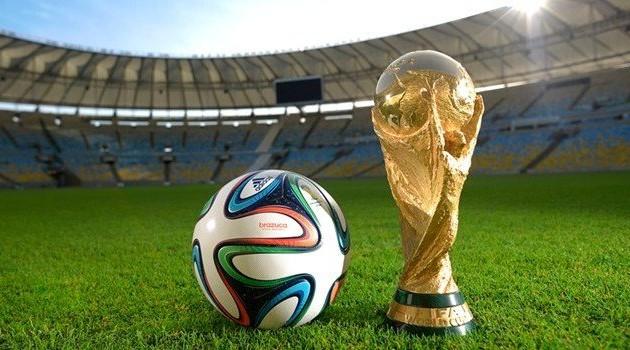 Αυτή είναι η επίσημη μπάλα του Μουντιάλ: Το όνομα της; «Brazuca»!