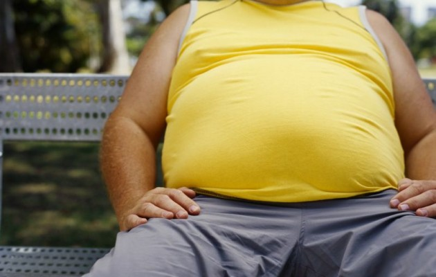 Καταπολεμώντας την παχυσαρκία με όπλο την υψηλή τεχνολογία