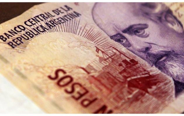 """""""Βουλιάζει"""" και πάλι η οικονομία της Αργεντινής"""