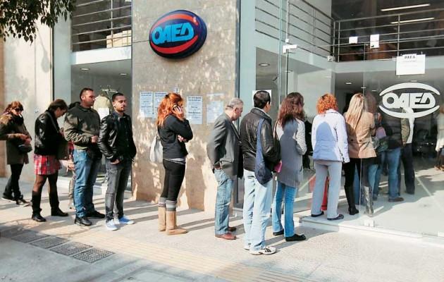 ΚΕΠΕ: Δωρεάν εργασία για να μην έχουμε… ανεργία!