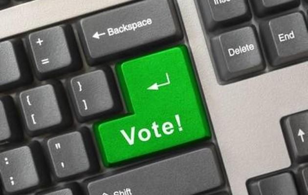 Πώς να εκλεγείτε μέσω Διαδικτύου!