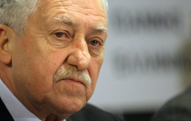 Κουβέλης: Δεν θα είμαστε συμπλήρωμα συντηρητικών κυβερνήσεων