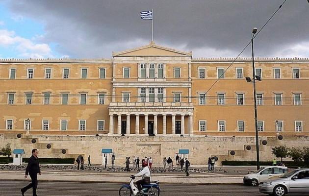 Σεξιστικές συμπεριφορές και λεκτική βία καταγγέλλουν οι Ελληνίδες βουλευτές!