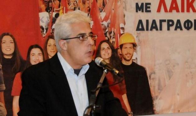 ΚΚΕ: Αυτοί είναι οι υποψήφιοι για δήμους Αθήνας-Πειραιά και για Περιφέρεια Αττικής