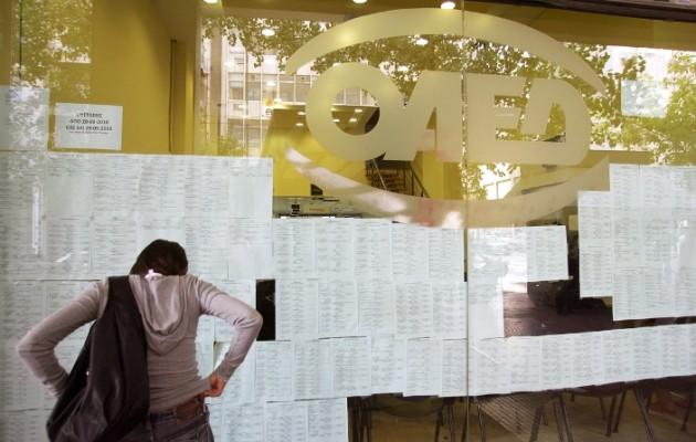 Στο 27,5% η ανεργία στο τέλος του 2013