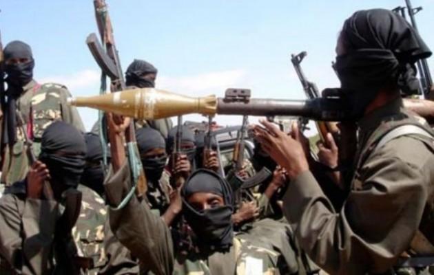 Ισλαμιστές επιτέθηκαν σε σχολείο και έκαψαν ζωντανά ή έσφαξαν 43 παιδιά
