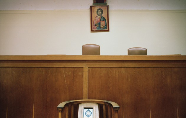 Aναβλήθηκε η δίκη συλληφθέντων «μπαχαλάκηδων» για τα επεισόδια στο Πολυτεχνείο