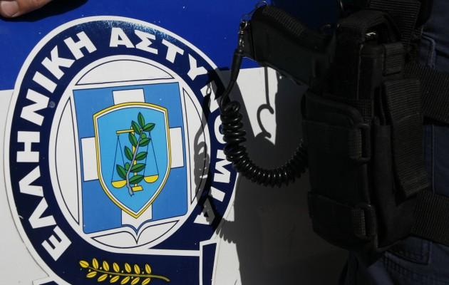 Πρέβεζα: Αστυνομικός εμπλέκεται σε υπόθεση διακίνησης 805 κιλών χασίς