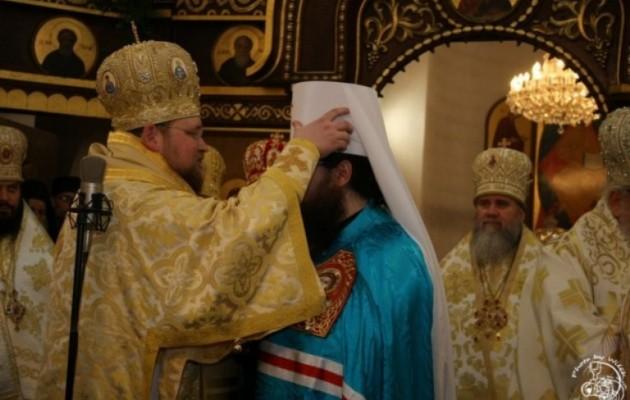 «Χάσμα» στην Ορθόδοξη Εκκλησία – Η Μόσχα «αμφισβητεί» την Κωνσταντινούπολη