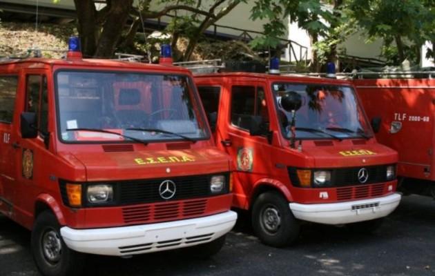 """Σκάνδαλο 2.500.000 ευρώ με ΜΚΟ """"Πυροσβεστών – Αναδασωτών"""""""