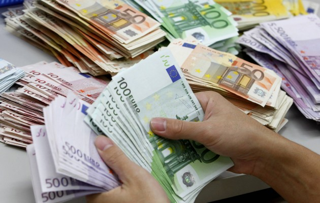 """""""Όχι"""" λένε οι Ελβετοί στην φορολόγηση των ελληνικών καταθέσεων"""