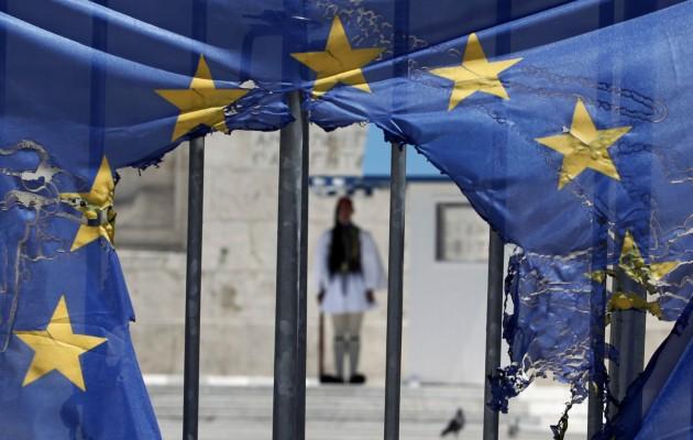 Η Κομισιόν έδωσε σε δημοσιογράφο τα έγγραφα που αφορούν την είσοδο της Ελλάδας στο ευρώ
