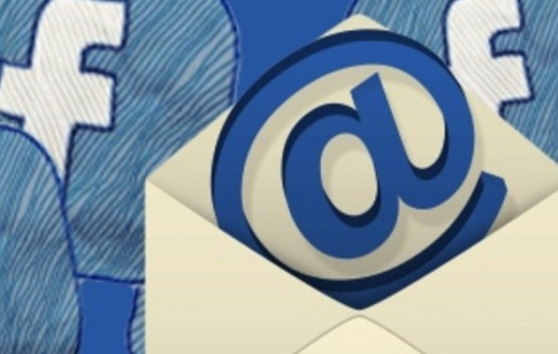To Facebook κλείνει την υπηρεσία ηλεκτρονικού ταχυδρομίου