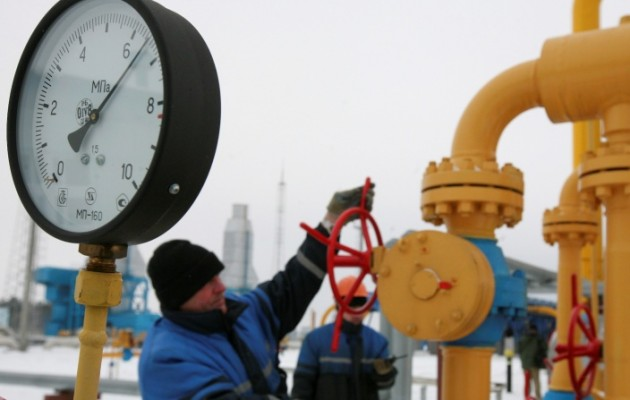 Η Αυστρία αύξησε τον όγκο φυσικού αερίου που προμηθεύεται από τη Ρωσία