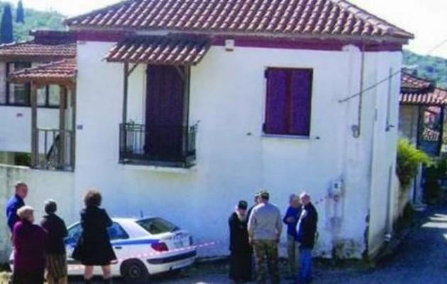 ΣΟΚ: Στραγγαλισμό δείχνουν οι έρευνες για τον θάνατο του Αρχιμανδρίτη της Μεσσηνίας