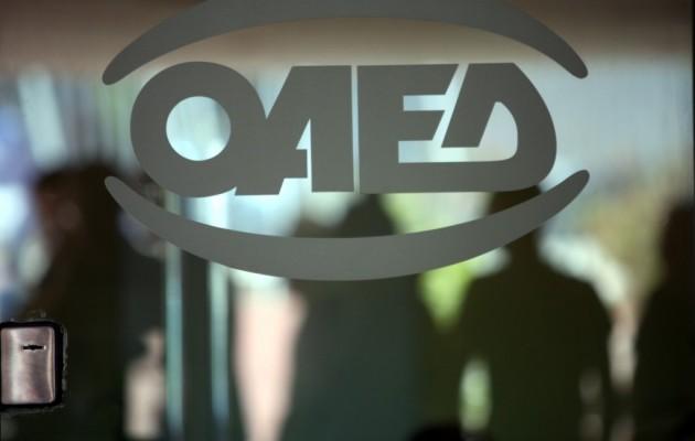 Από 400 ευρώ σε 155.000 μακροχρόνια ανέργους – Τι δήλωσε ο διοικητής του ΟΑΕΔ