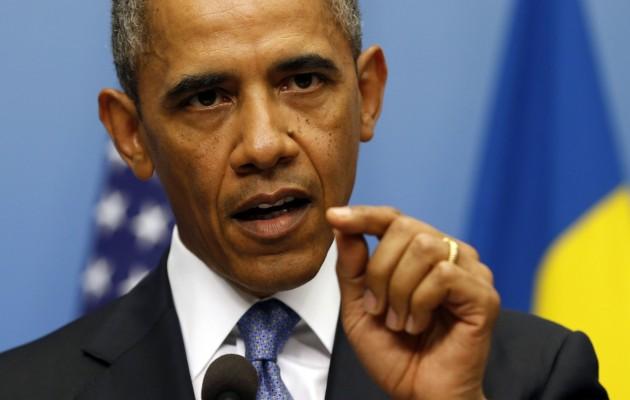 Ομπάμα: Θα υπάρξει τίμημα σε περίπτωση στρατιωτικής επέμβασης