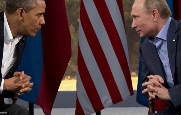 Ρωσία: Δεν πρέπει να ξεκινήσει ένας νέος Ψυχρός Πόλεμος