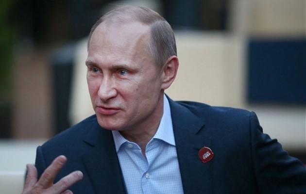 Εντολή Πούτιν για ανθρωπιστική βοήθεια στην Κριμαία και συνεργασία με ΔΝΤ – G8