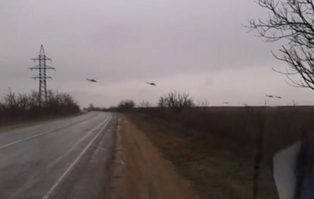 ΕΚΤΑΚΤΗ ΕΙΔΗΣΗ: Η Ουκρανία έκλεισε τον εναέριο χώρο – Δεν επιτρέπει πτήσεις πολεμικών αεροσκαφών