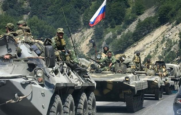 LIVE BLOG: Συνεχής ενημέρωση από το μέτωπο της Ουκρανίας