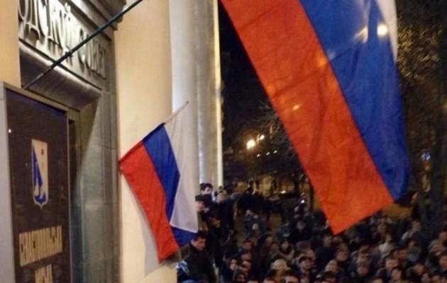 Πολιτικές αναταράξεις στην Ουκρανία: Ο Γιατσένιουκ παραίτησε τον υφυπουργό Εσωτερικών