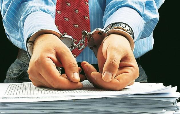 """Συνελήφθη 68χρονος έμπορος για  χρέη """"μαμούθ"""" 13 εκατ. ευρώ"""