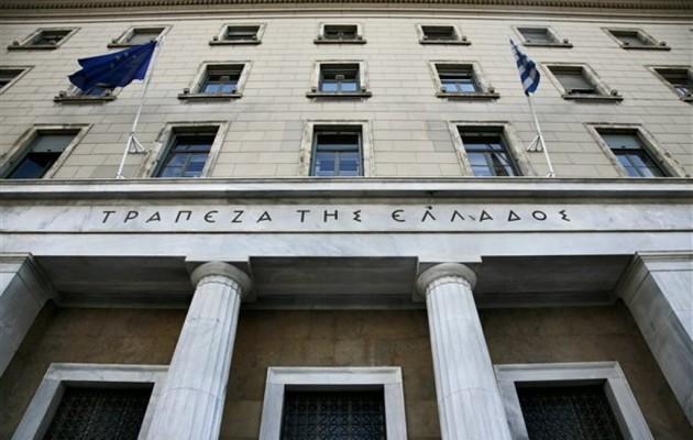 ΤτΕ: Καμία ελληνική τράπεζα δεν χρειάζεται κεφάλαια