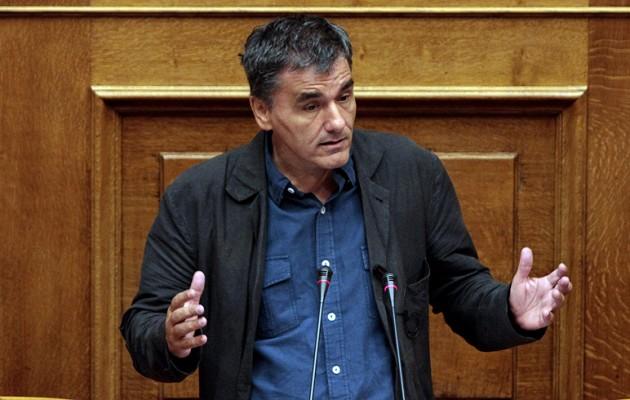 ΣΥΡΙΖΑ: Εμμονή της τρόικας στην καταστροφή του κοινωνικού ιστού