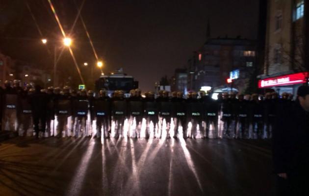 Το καθεστώς Ερντογάν καταρρέει