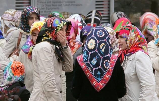 Χιλιάδες Τούρκοι ζητάνε άσυλο στη Γερμανία για να γλιτώσουν από τον Ερντογάν