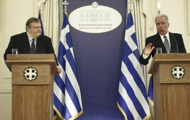 Το υπουργείο Εξωτερικών ξόδεψε εκατομμύρια ευρώ για… ιστοσελίδες!