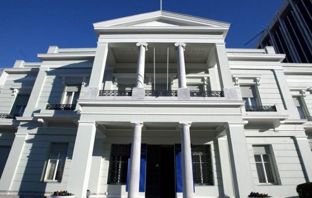 Σε δημόσια διαβούλευση το πολυνομοσχέδιο για τον «Εκσυγχρονισμό της Εξωτερικής Πολιτικής»