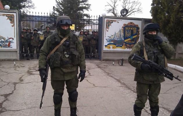 Ρωσία: Δεν έχουμε δώσει κανένα τελεσίγραφο- Πρόκειται για βλακείες