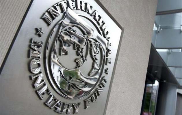 Το ΔΝΤ εισέβαλε στην Ουκρανία και ζητά «μεταρρυθμίσεις» για να «σώσει» τη χώρα από πτώχευση!