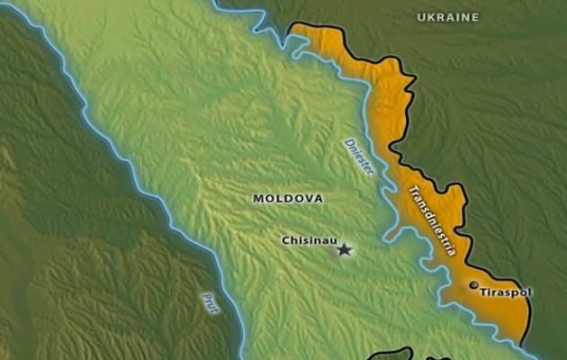 Η Μόσχα θα προσαρτήσει και την Υπερδνειστερία εάν η Μολδαβία συνδεθεί με την Ευρωπαϊκή Ένωση