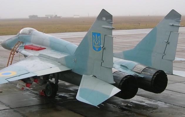 Παραδόθηκαν στους Ρώσους 39 μαχητικά ουκρανικά αεροσκάφη!
