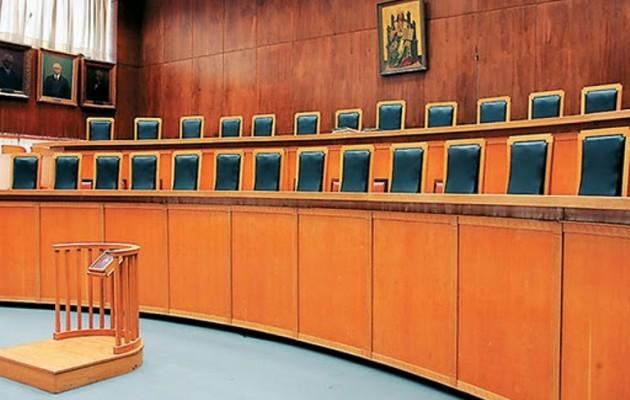 Ένωση Δικαστών προς κυβέρνηση: Συμμορφωθείτε με τις δικαστικές αποφάσεις
