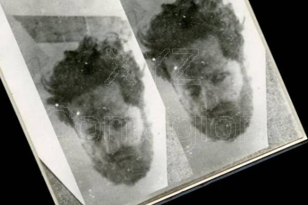 Η συγκλονιστική φωτογραφία του κομμένου κεφαλιού του Άρη Βελουχιώτη, πρώτη φορά στη δημοσιότητα
