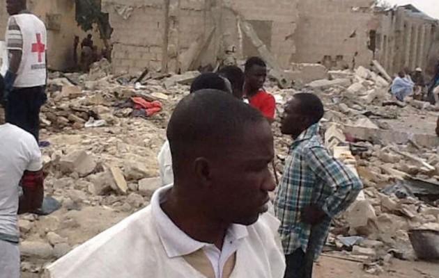 Φρίκη στη Νιγηρία: Καίνε ζωντανούς τους μαθητές οι φανατικοί μουσουλμάνοι
