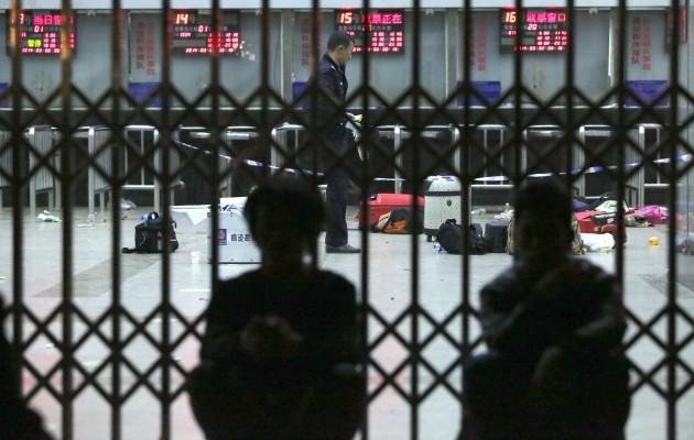 Οι Ουιγούροι (Τούρκοι της Κίνας)  φανατικοί ισλαμιστές υπεύθυνοι για το μακελειό στην Κίνα