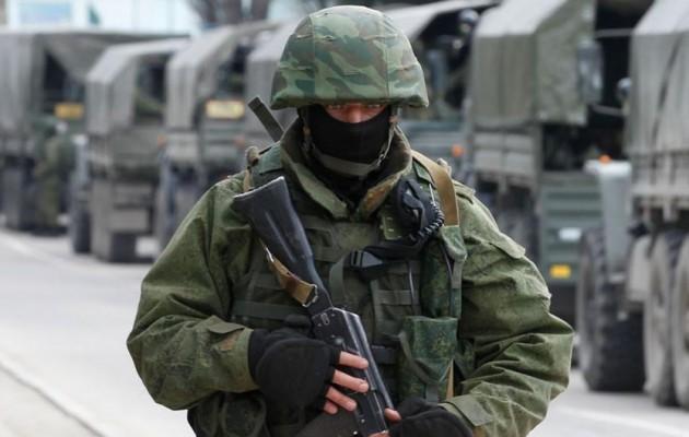 Στην Ουκρανία Κέρι – ΔΝΤ