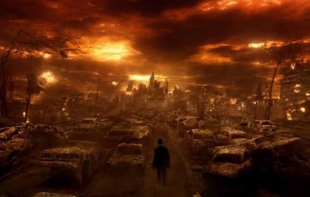 Οι επιστήμονες λένε: Πριν το τέλος του 21ου αιώνα ο πολιτισμός μας θα καταρρεύσει!